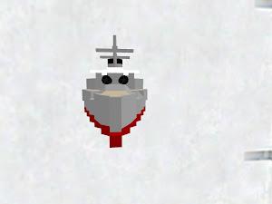 陸上戦艦 ラ・カサミ