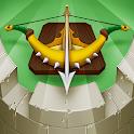 Grim Defender - Castle & Tower Defense icon
