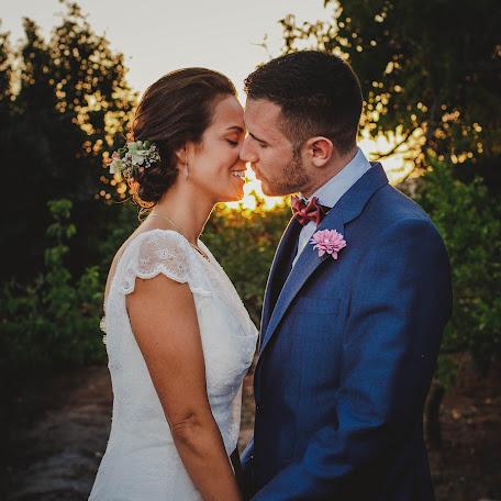 Wedding photographer Alejandro Cebrian (sunnydaysfoto). Photo of 03.10.2017