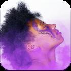 Smoke Effect Picture Art icon