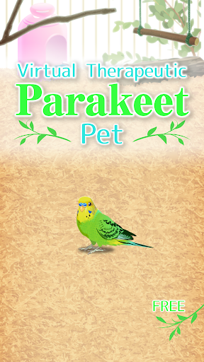 Parakeet Pet 1.1 Windows u7528 7