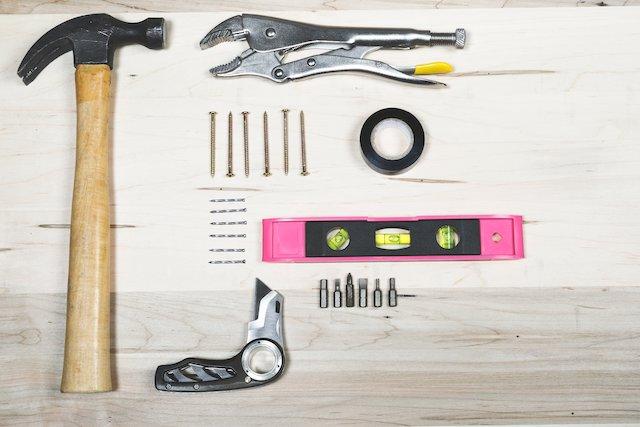 tools-repairs-maintenance