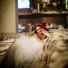 Wedding photographer Dmitriy Gavronik (dimuka). Photo of 13.12.2015