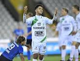 Toon Lenaerts (Lommel United) suspendu pour deux rencontres