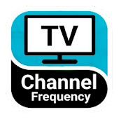 TV Channel Frequency (Freqode)