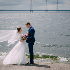Wedding photographer Aleksandr Fedorchuk (Leoczar). Photo of 15.09.2016