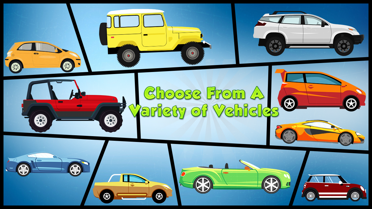Road Draw - Free Racing Game – Android Apps on Google Play
