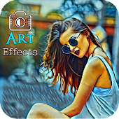 Photo Art Effect Pic Editor