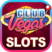 Club Vegas – New Casino Slots Free