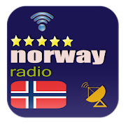 Norway FM Radio Tuner