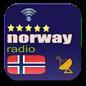 Norway FM Radio Tuner icon