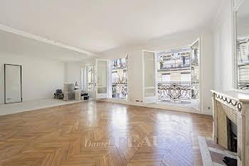Appartement 6 pièces 201,7 m2