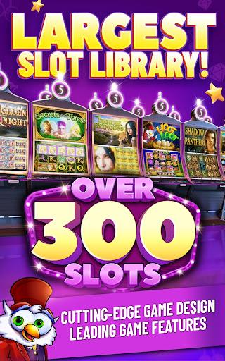 High 5 Casino: Fun & Free Vegas Slot Games screenshots 1