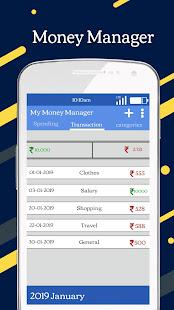 App Money Manager - Budget Planner APK for Windows Phone