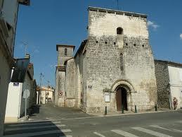 photo de L'Isle d'Espagnac : Saint Michel