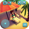 Eden Island Craft: Fishing & Crafting in Paradise icon