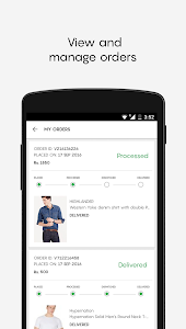 Vilara-Online Shopping App screenshot 2