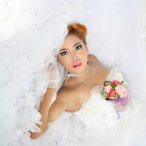by Didik Harianto - Wedding Bride