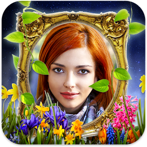 Fantasy Frames for Photos Icon