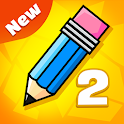 Draw N Guess 2 Multiplayer icon