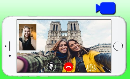Girls Chat Live Talk – Free Chat & Call Video tips App Download For Android 1