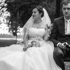 Wedding photographer Aleksey Goryaev (Alex1984). Photo of 10.02.2014