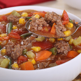 If You Like Slow Cooker Recipes, You'll Want To Try This Soup Out ASAP!