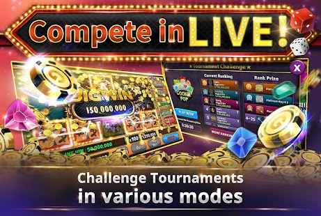 Slots Social Casino- screenshot thumbnail