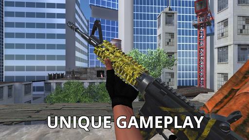 Trouble In Terrorist Town Portable LITE screenshots 2