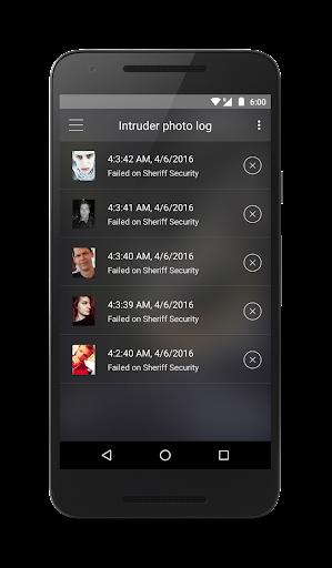 Sheriff Security  screenshots 6