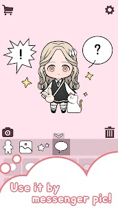 Unnie doll App Latest Version Download For Android and iPhone 3