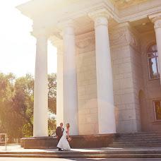 Wedding photographer Dmitriy Mitin (mitin). Photo of 07.10.2016