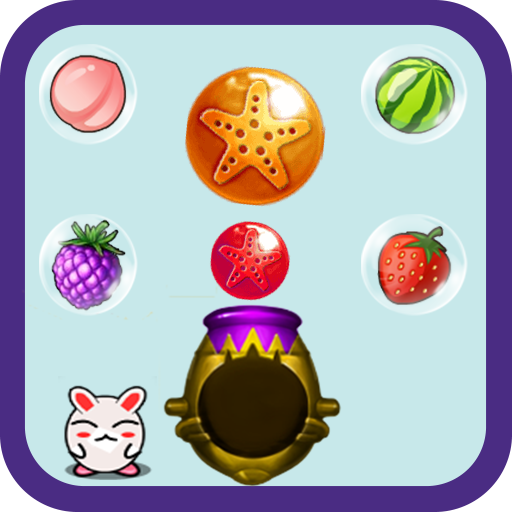 Bubble Shooter 休閒 LOGO-玩APPs