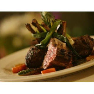 Grilled Rack Of Lamb @ Dwmagazine.Com