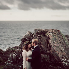 Wedding photographer Jonas Karlsson (jonaskarlssonfo). Photo of 02.01.2016
