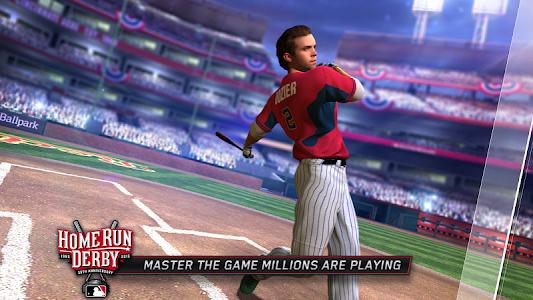 MLB.com Home Run Derby 15 v3.1.1