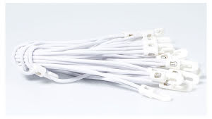 Bungee Cord Set of 25 pcs