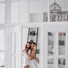 Wedding photographer Aleksandr Morsin (AlexandrMmorsin). Photo of 01.04.2018