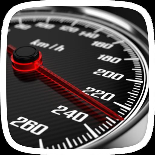 Car Speedometer Theme