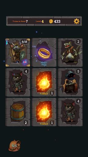 Look, Your Loot! - A card crawler screenshot 1