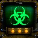 Prank Virus Scanner icon