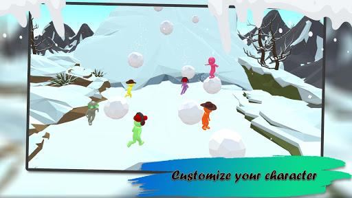 Human Fall Simulator Free Multiplayer apktram screenshots 5