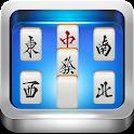 Mahjong Push icon