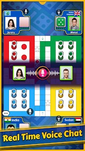 Ludo King Mod Apk Always Get Six Latest Version for Android + IOS 1