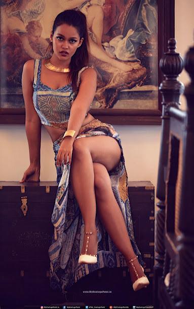Anaika Nair Hot pIcs, About Anaika Nair Model