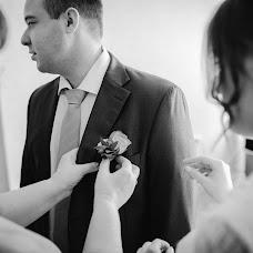 Wedding photographer Anna Zhovner (Nushkin). Photo of 27.04.2017