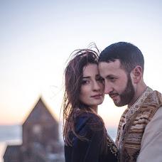 Wedding photographer Kristina Arutyunova (Chrisnova). Photo of 22.04.2017