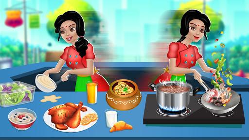 Indian Food Cooking Restaurantu00a0  screenshots 3
