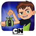 Ben 10 - Alien Experience: 360 AR Fighting Action icon