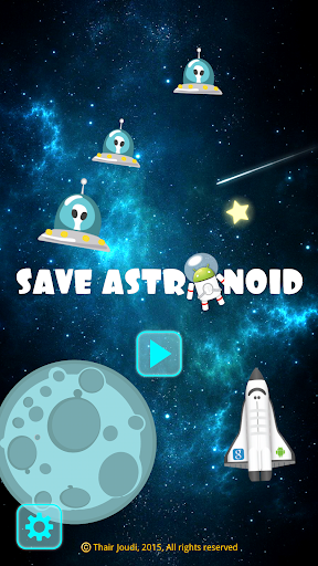 Save Astronoid
